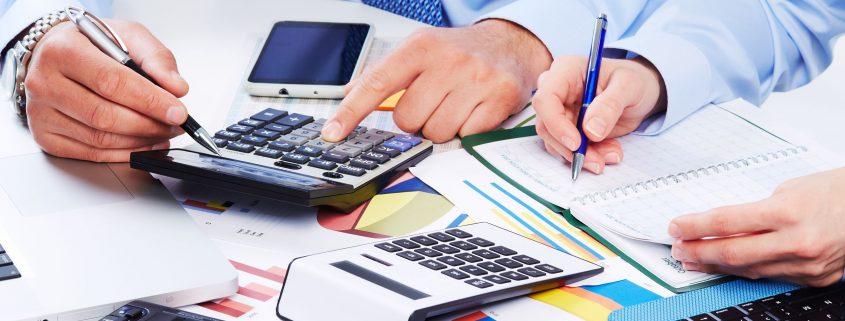 Contabilidad y finanzas con Deusto Formación
