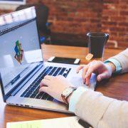 Factores en la formación online