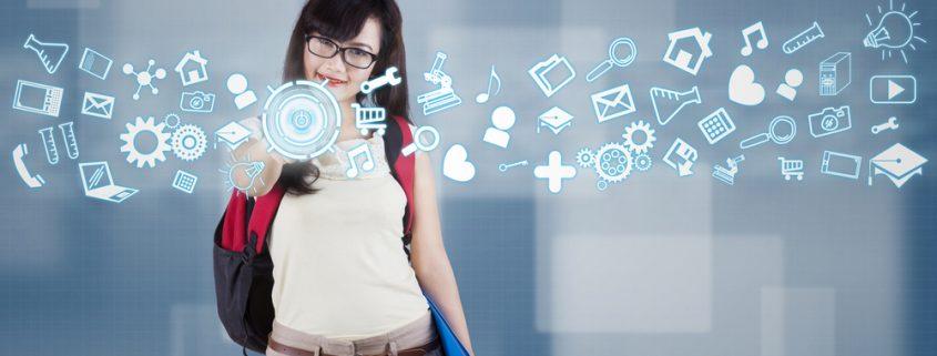 Retos de la formación online