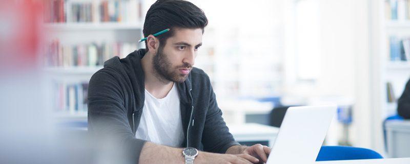 Tipos de formación online