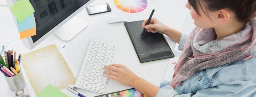 La formación online y la moda