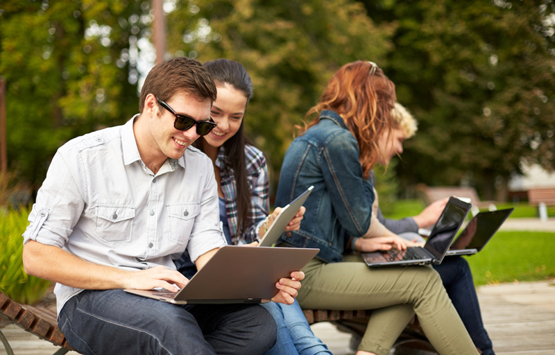 ¿Por qué es mejor estudiar formación online en verano?