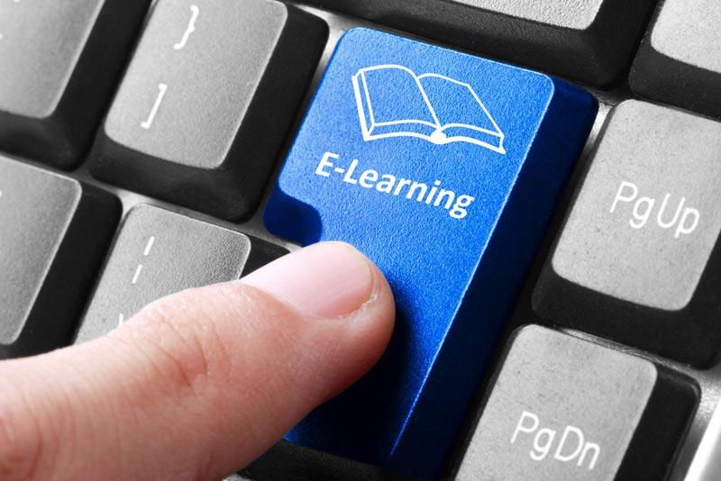7 motivos por los que escoger formación online