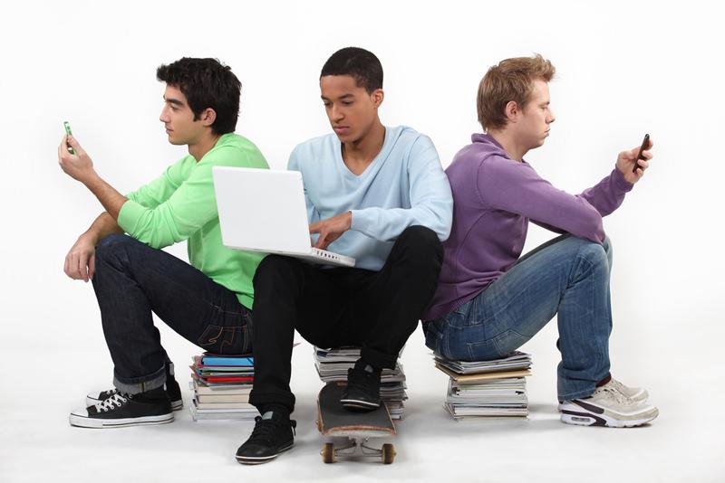 Nuevos conceptos en la formación online