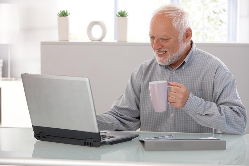 Cuando la formación online no busca trabajo
