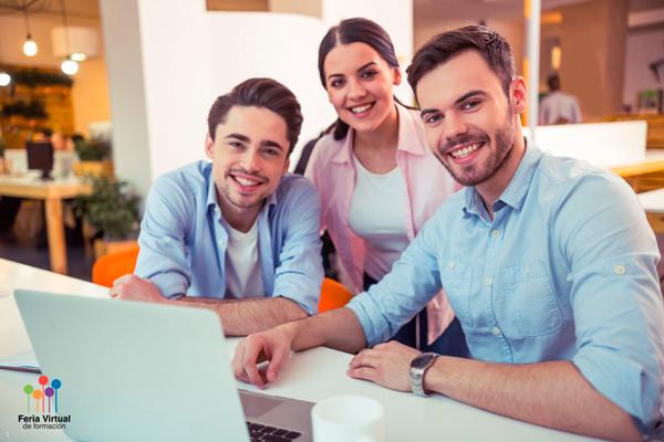 La metodología de MasterD para la inserción laboral motiva opiniones positivas