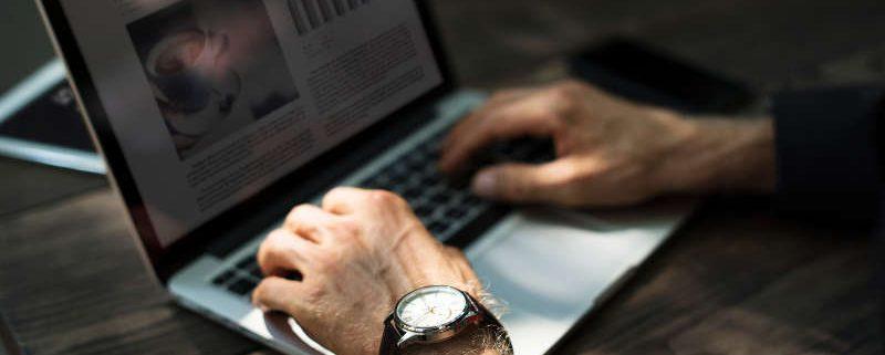 Formación online para jubilados