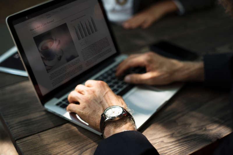 La utilidad de la formación online para jubilados