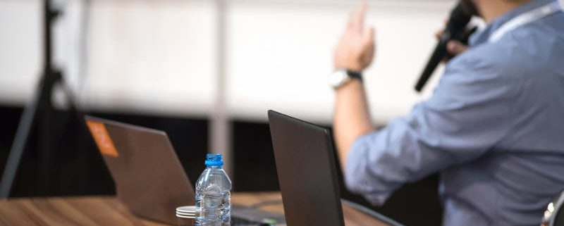 Profesor de formación online