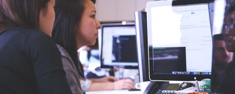 estudio de formación online