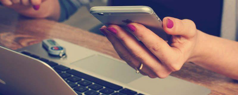 riesgos de la formación online