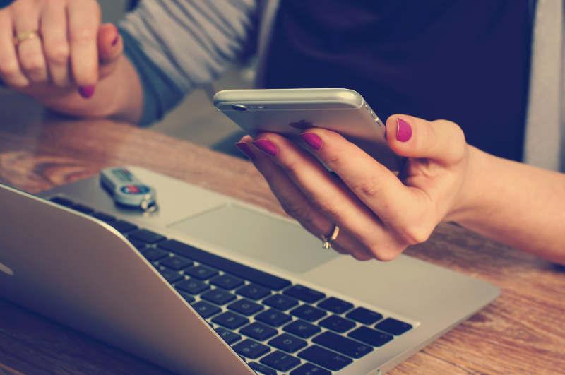 Riesgos para el estudio de formación online