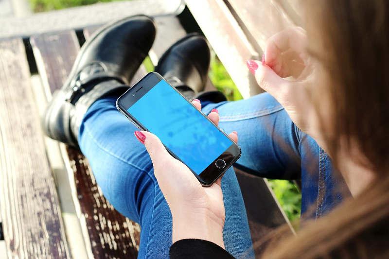 Ventajas potenciales de estudiar online desde el móvil
