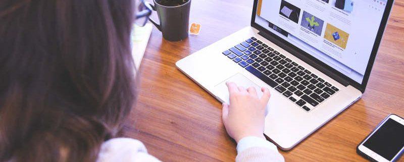 Recursos de formación online