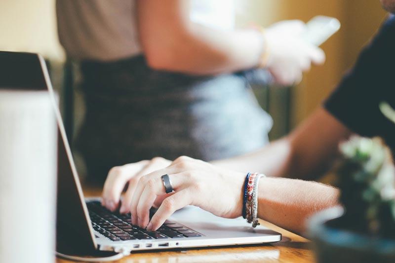 ¿Buscas trabajo? Fíjate en la formación online