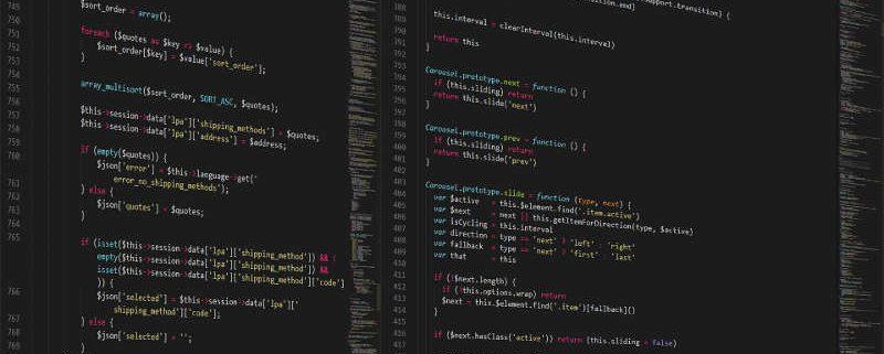 formación online y tecnología