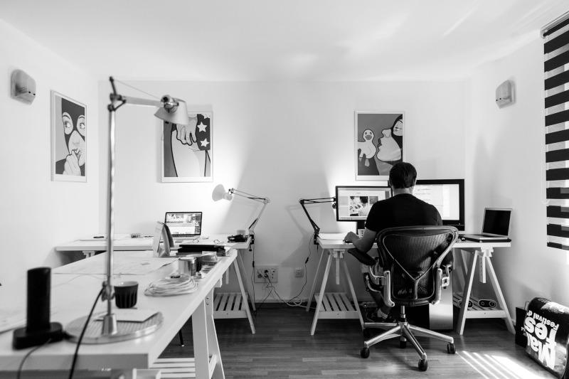 Los 3 espacios de la formación online
