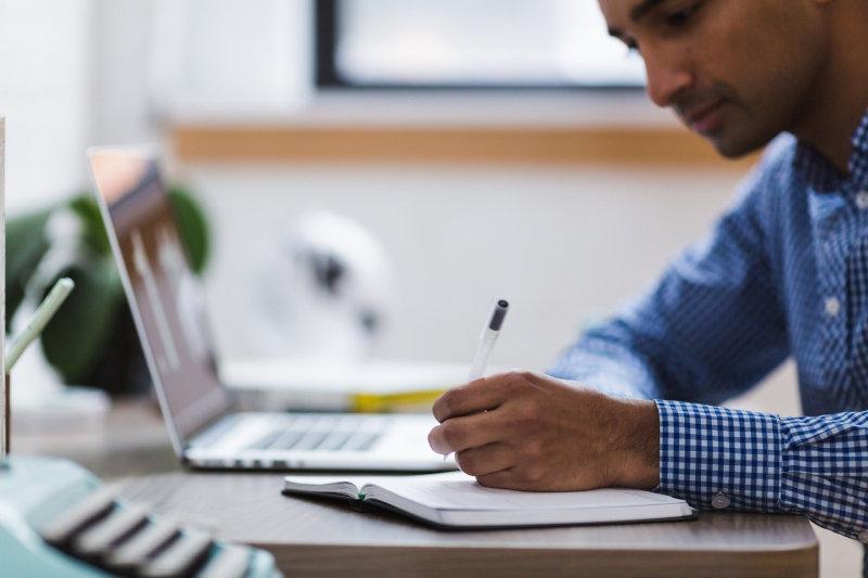 4 consejos para la preparación online de exámenes de oposiciones